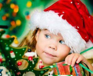 песня «Новый год, Новый год, праздник детский настаёт»