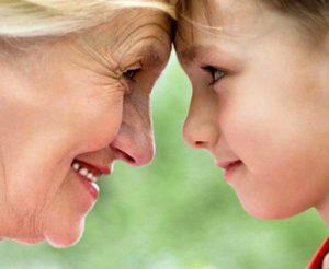 текст песни «Бабушка, бабуля, бабушка, как я тебя люблю»