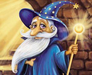 текст песни «Где водятся волшебники»